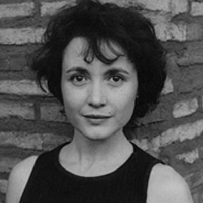 ELJANA POPOVA